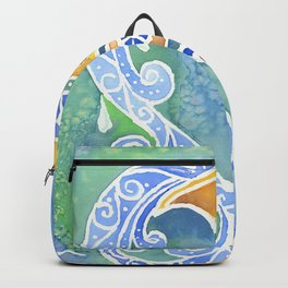 Zodiac Collection: Aquarius Backpack