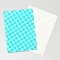 BLUE DOT Stationery Cards