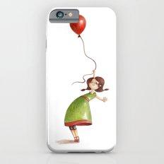 Greetings iPhone 6s Slim Case