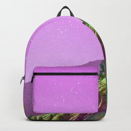 Step Into Another World Backpack
