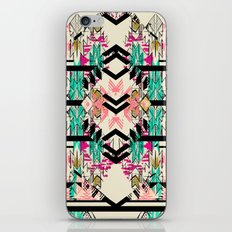 Austin iPhone & iPod Skin