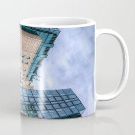 Secret Service Building London Coffee Mug