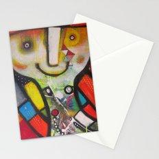 Miss Instagram  Stationery Cards
