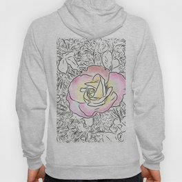 Blooming Hoody