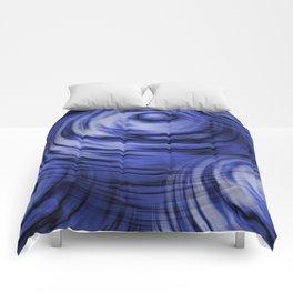 My Blue Galaxy... Comforters