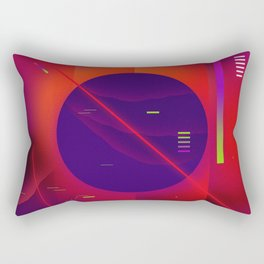 Wild Dreams Rectangular Pillow