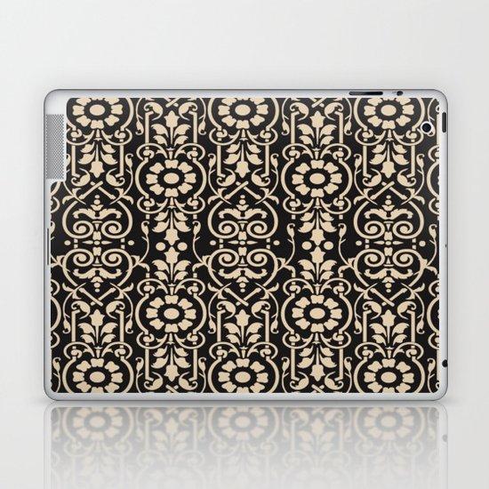 N16 Laptop & iPad Skin