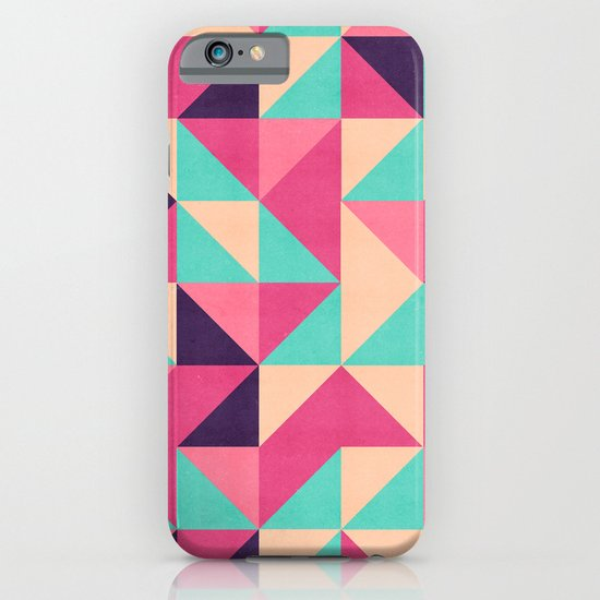 Paaaattern. iPhone & iPod Case