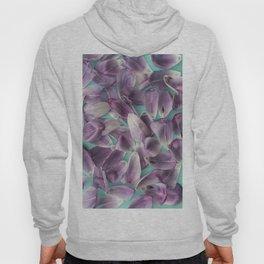 Purple Rose Petals x Ultraviolet Hoody