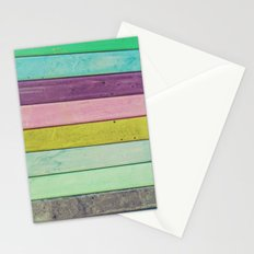 Jewel Tones Stationery Cards