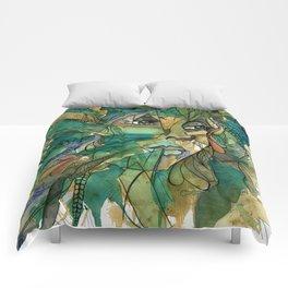 Dionysus Comforters