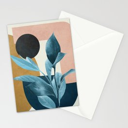 Tropical Wave II Stationery Cards
