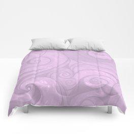 lavender II Comforters