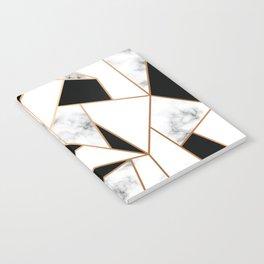 Marble III 003 Notebook