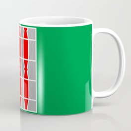 flag of Umbria Coffee Mug