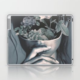 inner garden Laptop & iPad Skin