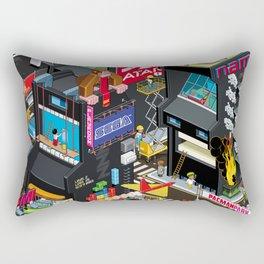 GAMECITY Rectangular Pillow