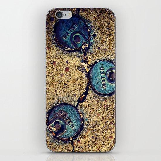 Near The Waters Edge iPhone & iPod Skin