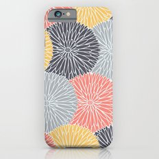 Flower Infusion iPhone 6 Slim Case