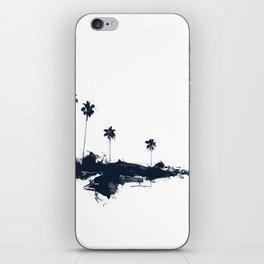 Palm 06 iPhone Skin