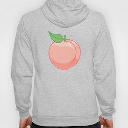 Peachy Hoody
