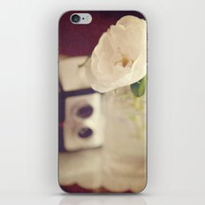 For the love of Vintage iPhone & iPod Skin