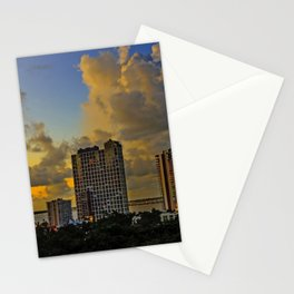 Good Moring Miami Stationery Cards