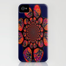 FLOWER Slim Case iPhone (4, 4s)
