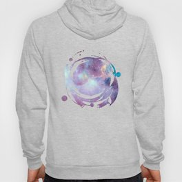Quartz Galaxy Hoody