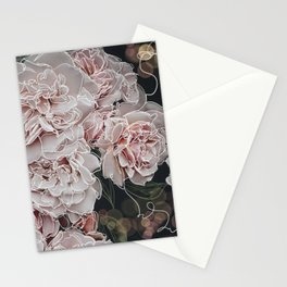 Roses Dancing Stationery Cards
