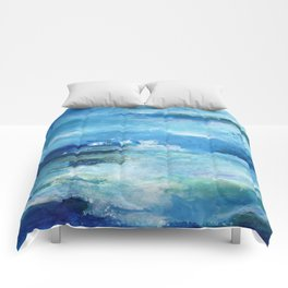 Ghost Ship Comforters