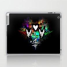 Chiptunes = Win: +1 Laptop & iPad Skin