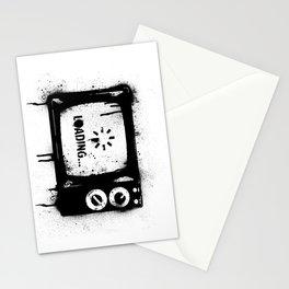 Loading... Stationery Cards