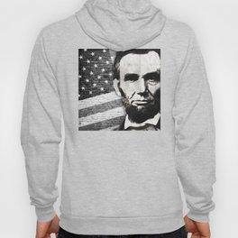 President Abraham Lincoln Hoody