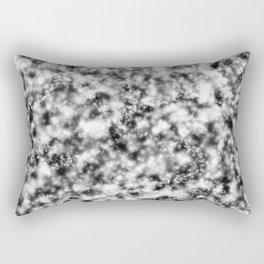 Like a Diamond in the Sky Rectangular Pillow