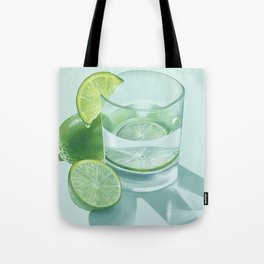 Hydrate Tote Bag