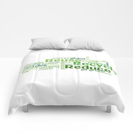 ECO Collection - model 5 Comforters