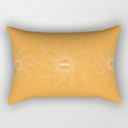 Ornament – Suntimes Rectangular Pillow