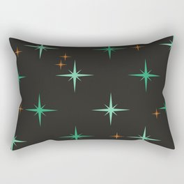 Raung Rectangular Pillow