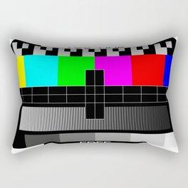 You Are Free Rectangular Pillow