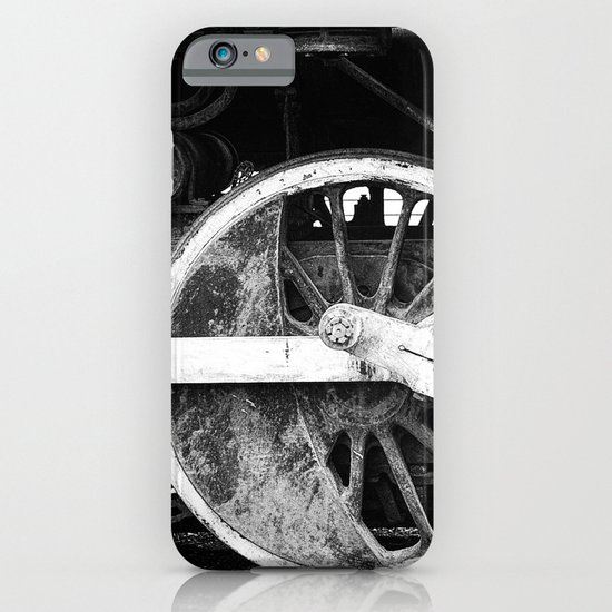 Little Engine that Did iPhone & iPod Case