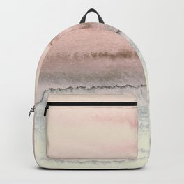 WITHIN THE TIDES - SNOW ON THE BEACH Backpack
