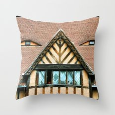 Someone is Looking at You ! Throw Pillow