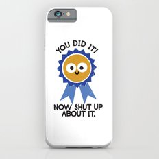 Boast Likely to Succeed iPhone 6s Slim Case