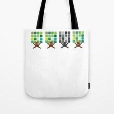 Think It! Like It? Tote Bag
