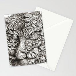 Equilibrium Stationery Cards