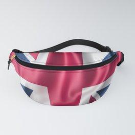 Flag of UK Fanny Pack