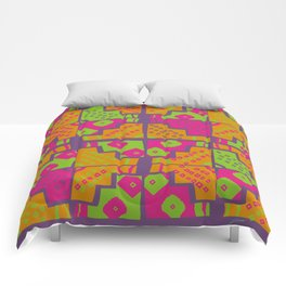 Wari pop VI Comforters