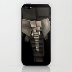 Elephant² iPhone & iPod Skin