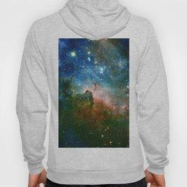Hidden Secrets of Carina Nebula Hoody